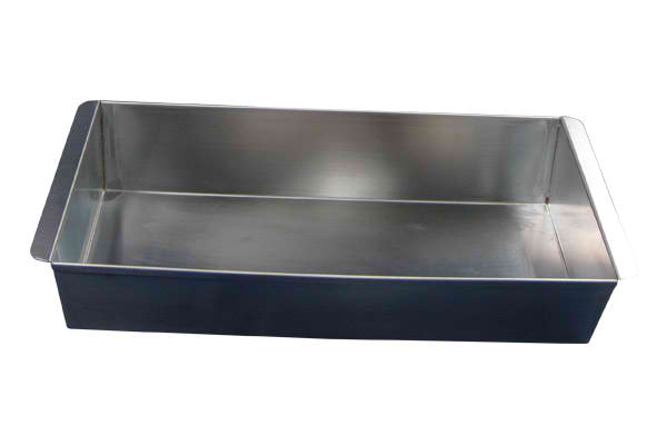 Baking dish marine barbecues