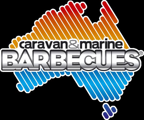 caravan marine bbq logo