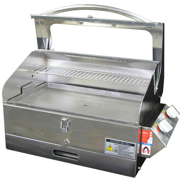 Galleymate 1100 marine barbecues