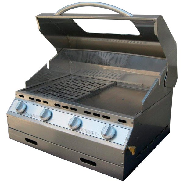 Galleymate 4500 marine barbecues