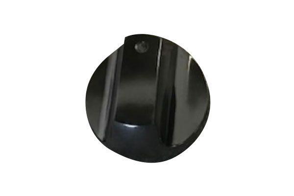 control-knob-black